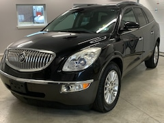 Used 2011 Buick Enclave 2XL SUV