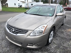Used 2011 Nissan Altima 2.5 Sedan