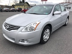 Used 2012 Nissan Altima 2.5 (CVT) Sedan