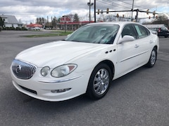 Used 2008 Buick LaCrosse CXL Sedan