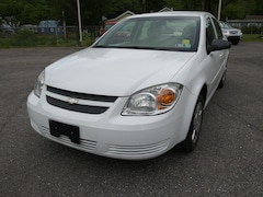 Used 2007 Chevrolet Cobalt LS Sedan