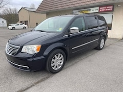 Used 2011 Chrysler Town & Country Touring-L Van LWB Passenger Van in Williamsport