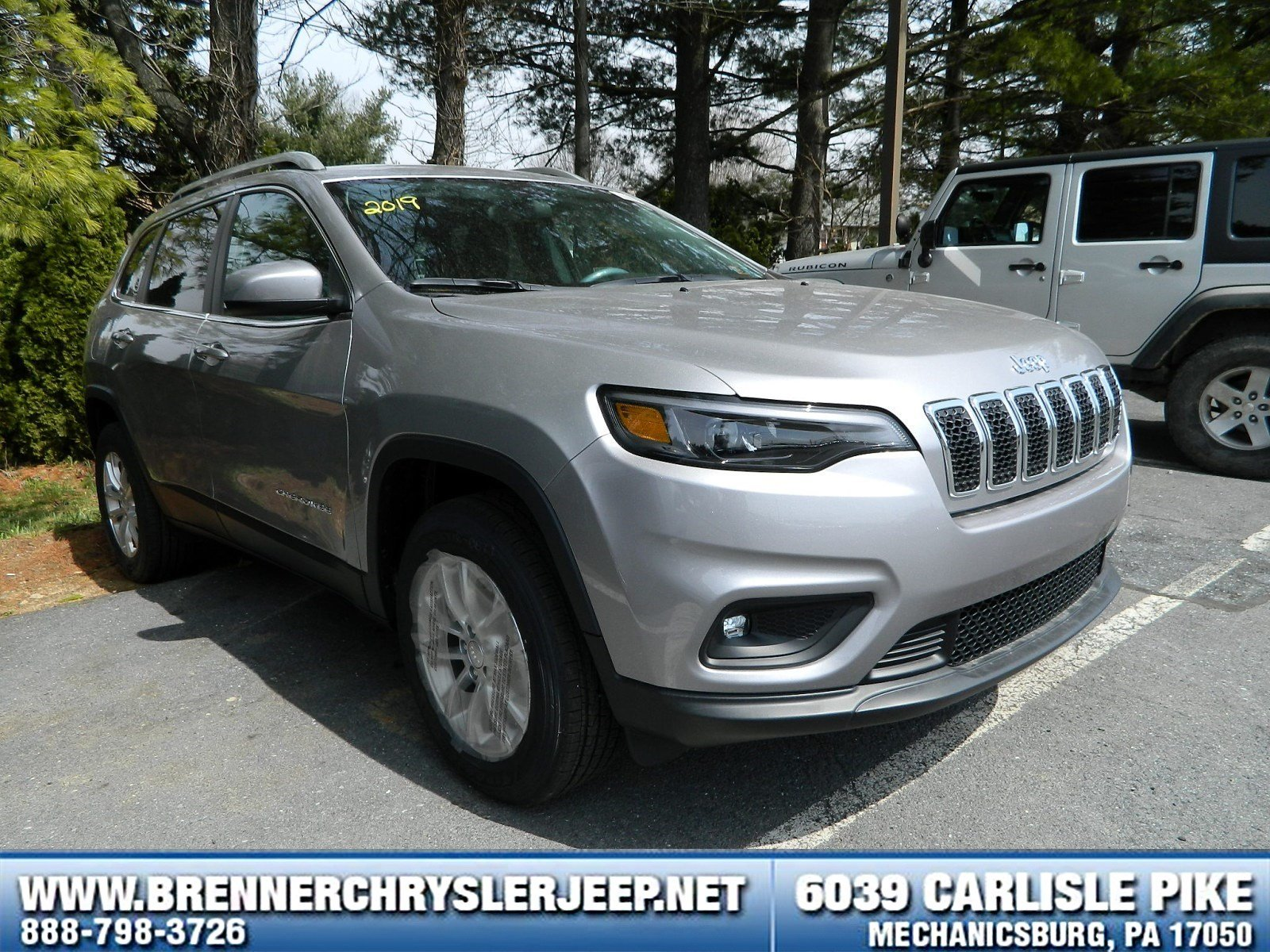 Brenner Chrysler Jeep >> Brenner Chrysler Jeep 2020 Top Car Release And Models