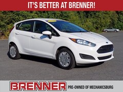 Used 2016 Ford Fiesta S Hatchback