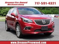 Used 2016 Buick Envision Premium I SUV in Mechanicsburg