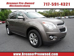 Used 2012 Chevrolet Equinox LT SUV