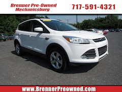 Used 2016 Ford Escape SE SUV in Mechanicsburg