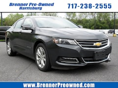 Used 2019 Chevrolet Impala LT Sedan