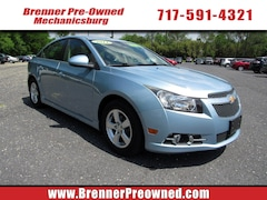 Used 2012 Chevrolet Cruze 1LT Sedan