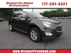 Used 2017 Chevrolet Equinox LT SUV in Mechanicsburg