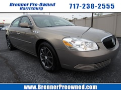 Used 2006 Buick Lucerne CXL Sedan in Mechanicsburg