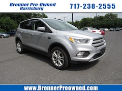 Used 2018 Ford Escape SE SUV in Harrisburg