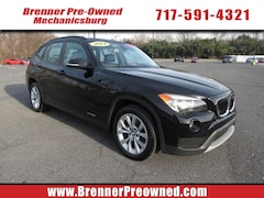 Used 2014 BMW X1 xDrive28i SAV in Harrisburg