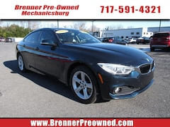 Used 2015 BMW 428i xDrive Gran Coupe in Harrisburg