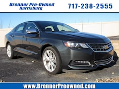 Used 2018 Chevrolet Impala Premier w/2LZ Sedan in Harrisburg