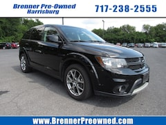 Used 2018 Dodge Journey GT SUV in Harrisburg