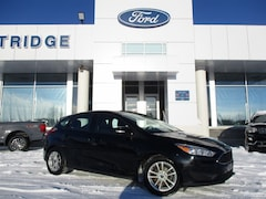 2016 Ford Focus SE, Certified Pre Owned, 2.9% Financing Available Hatchback