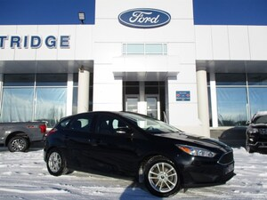 2016 Ford Focus SE, Certified Pre Owned, 2.9% Financing Available