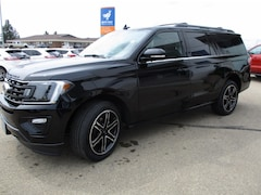 2019 Ford Expedition Max Limited Stealth Package SUV