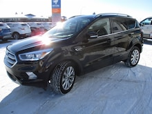 2018 Ford Escape Titanium, Nav, Moonroof SUV