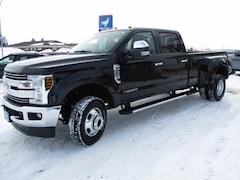 2019 Ford F-350 Lariat Ultimate, Dually Truck Crew Cab