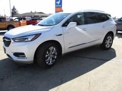 2018 Buick Enclave Avenir, Nav, Moonroof SUV