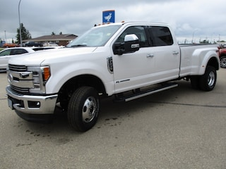 2019 Ford F-350 Lariat Ultimate Dually 6.7L Truck Crew Cab