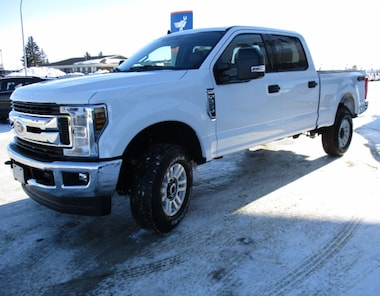 2019 Ford F-350 XLT Value Package Truck Crew Cab