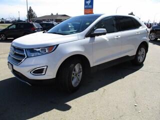 2018 Ford Edge SEL, Nav, Moonroof SUV