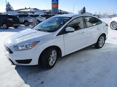 2015 Ford Focus SE, Certified Pre-Owned, 2.9% Financing Available Sedan