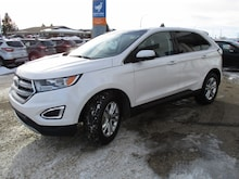 2018 Ford Edge SEL, Canadian Touring Package SUV