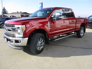2019 Ford F-350 Lariat Ultimate, 6.7L Diesel