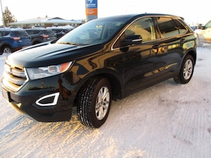 2017 Ford Edge SEL, Canadian Touring