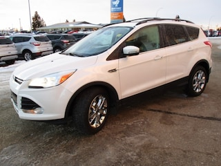2013 Ford Escape SEL, Nav, Moonroof SUV