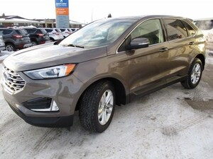 2019 Ford Edge SEL, Convenience Package