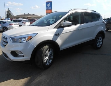 2018 Ford Escape SE, SYNC Connect, Nav SUV