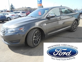 2017 Ford Taurus Limited, Nav, Moonroof Sedan