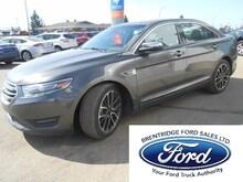 2017 Ford Taurus Limited, Nav, Moonroof Sedan