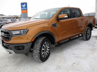 2019 Ford Ranger Lariat Sport, FX4 Off Road Package Truck SuperCrew