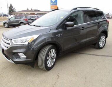 2019 Ford Escape SEL, Moonoroof SUV