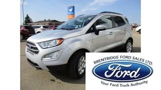 2018 Ford EcoSport SE, 1.0L Ecoboost SUV