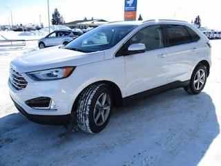 New 2019 Ford Edge SEL, Co-Pilot Assist SUV 2FMPK4J94KBB29045 for sale in Wetaskiwin, AB at Brentridge Ford Wetaskiwin