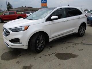 2019 Ford Edge Titanium Plus Package SUV