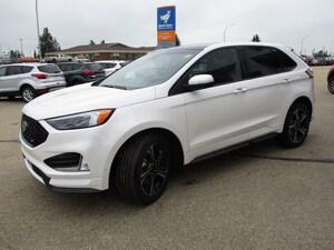 2019 Ford Edge ST, Nav, Moonroof