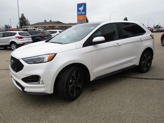 2019 Ford Edge ST, Nav, Moonroof SUV
