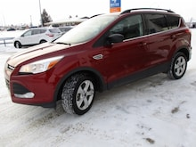 2014 Ford Escape SE, Moonroof, 2.0L Ecoboost SUV