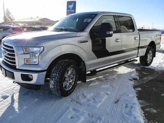 Used 2015 Ford F-150 XLT, XTR, Max Tow Truck SuperCrew Cab 1FTFW1EGXFFC41641 for sale in Wetaskiwin, AB at Brentridge Ford Wetaskiwin