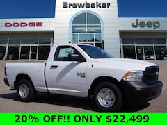 2019 Ram 1500 CLASSIC TRADESMAN REGULAR CAB 4X2 6'4 BOX Regular Cab in Montgomery, AL