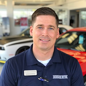 Meet the Staff at Brewbaker Dodge in Montgomery, Alabama