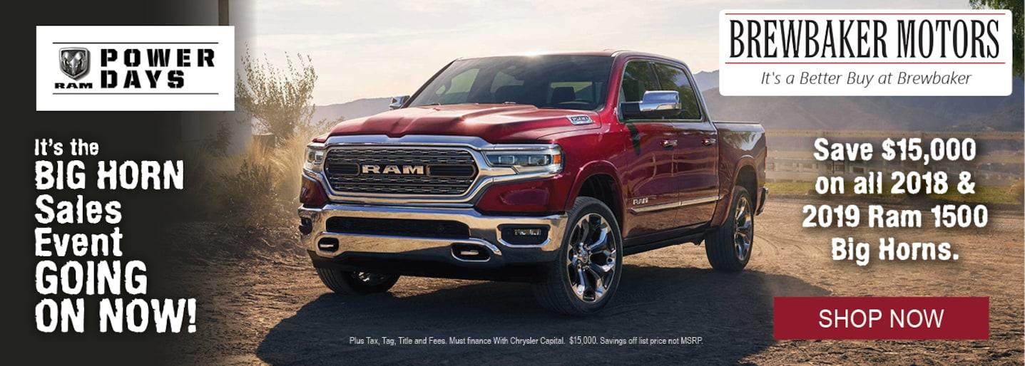 New & Used Ram Jeep Dodge Chrysler Fiat Dealer in ...